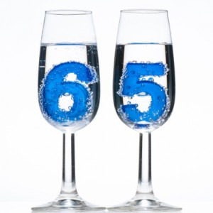 Verjaardagstekst En Uitnodiging 65 Jaar Uitnodiging Maken