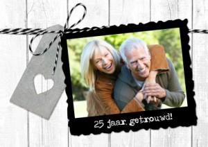 Tekst Uitnodiging 40 Jaar Huwelijk
