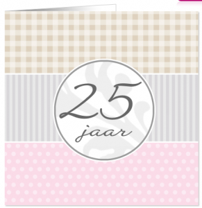 25 Jaar Getrouwd Archives Pagina 4 Van 4 Uitnodiging Maken